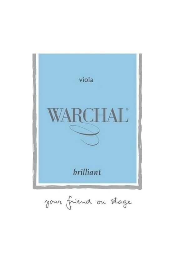 Warchal Brilliant Viola C...
