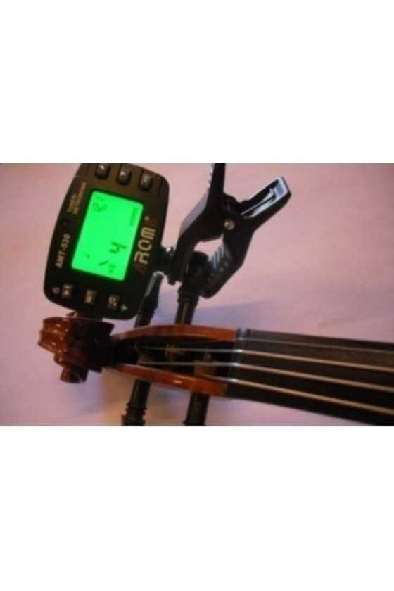 Clip on Tuner/Metronome