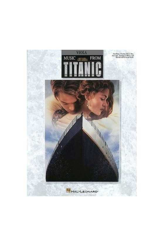 Music From The Titanic for...