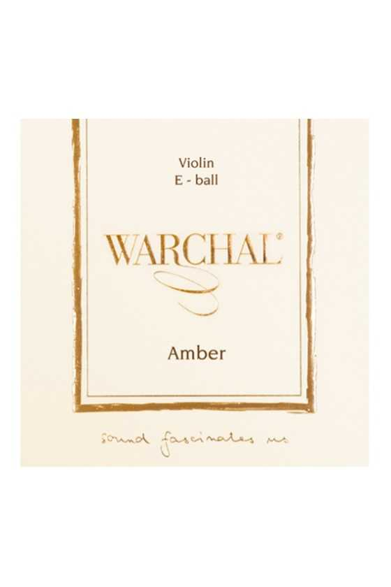 Warchal, Amber E string for...