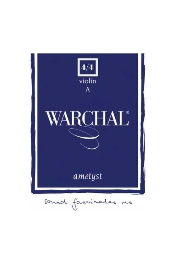 4/4 Warchal Ametyst Violin...