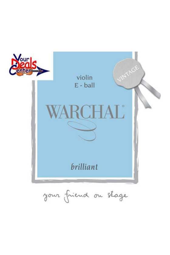 Warchal Brilliant Violin E...
