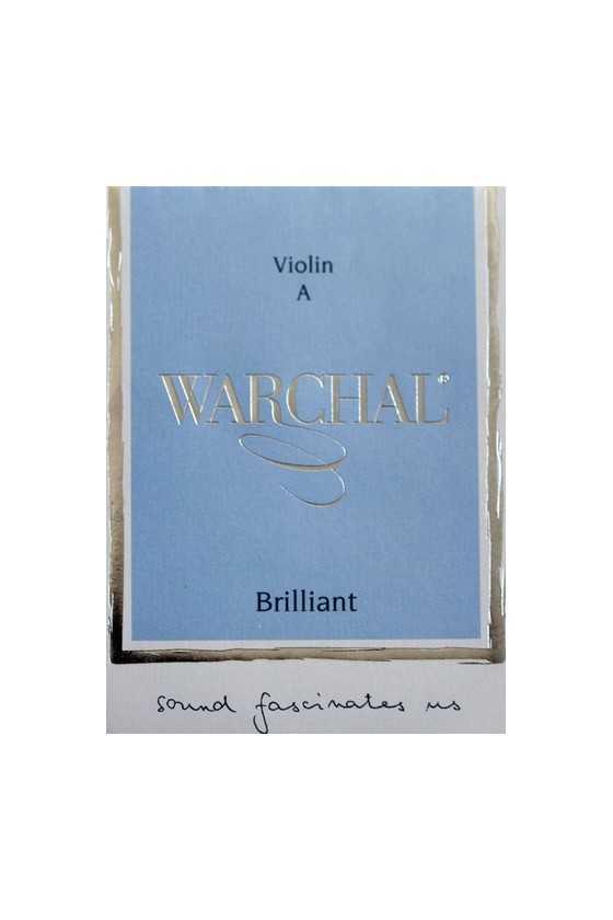 Warchal Brilliant Violin A...