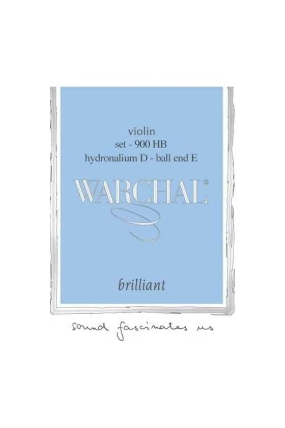 Warchal Brilliant Violin D...