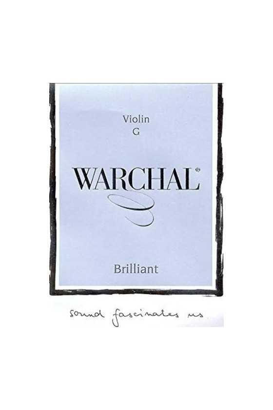 Warchal Brilliant Violin G...