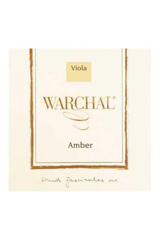Warchal, Amber Viola Strings