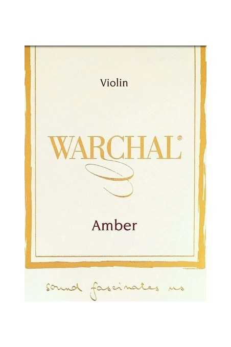 Amber A String For 4/4 Size Violin