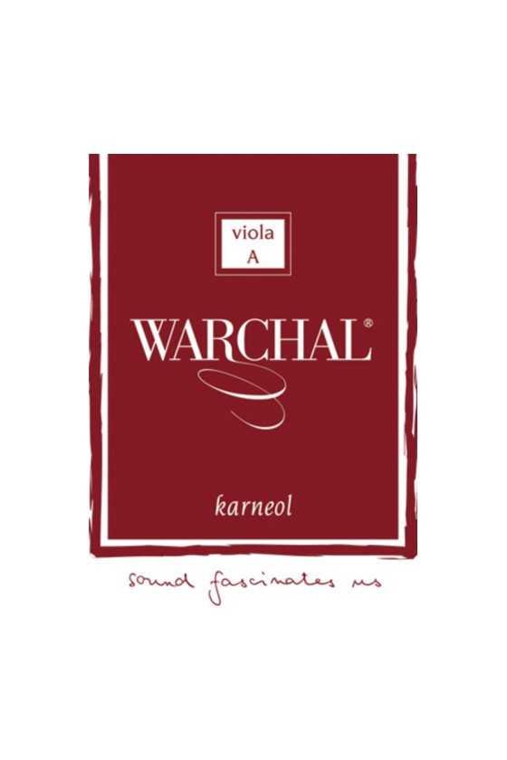 Warchal Karneol Viola...