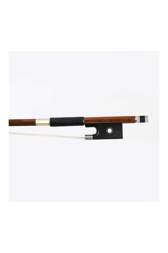 Dorfler Violin Bow - 9 Brazilwood - Nickel Silver