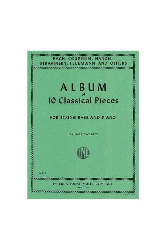 Album Of 10 Classical...