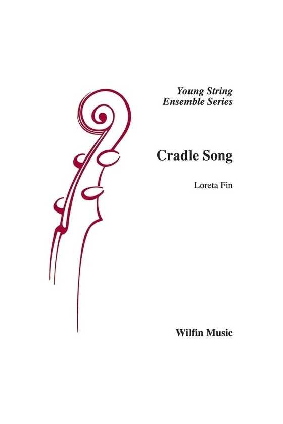 Loreta Fin, Cradle Song for...