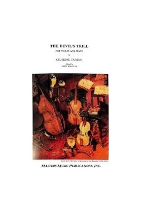 The Devil's Trills For...