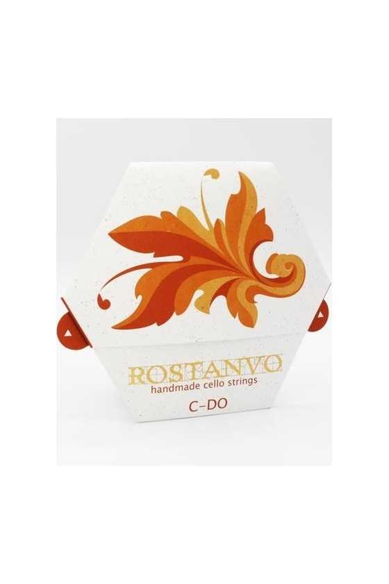 Rostanvo Cello C String