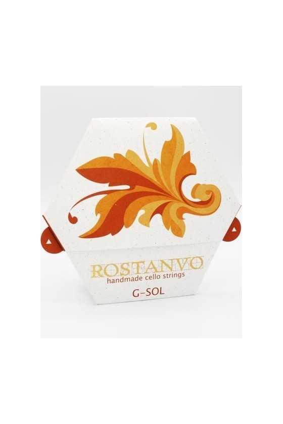 Rostanvo Cello G String
