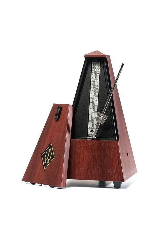 German Wittner Plastic Metronomes