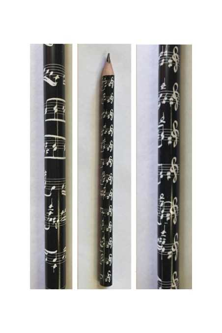 Music Note Pencil