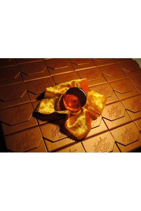 Laubach Gold Rosin For Violin