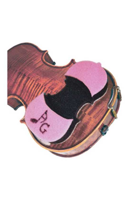"AcoustaGrip Protege Youth Shoulder Rest (11"" and 12"" viola And 1/4 or smaller size violin)"