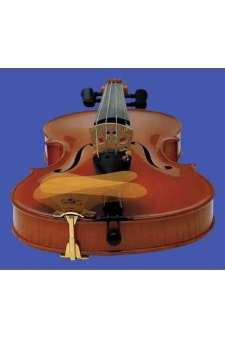 SAS Symphony Tiltable Chin Rest