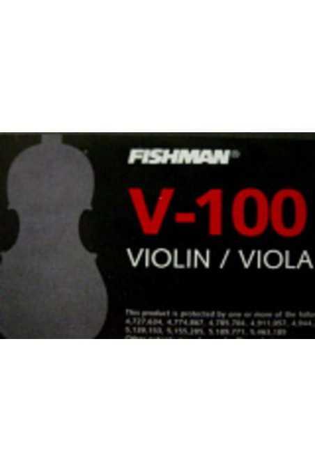 Pickup For Violin - Fishman V100