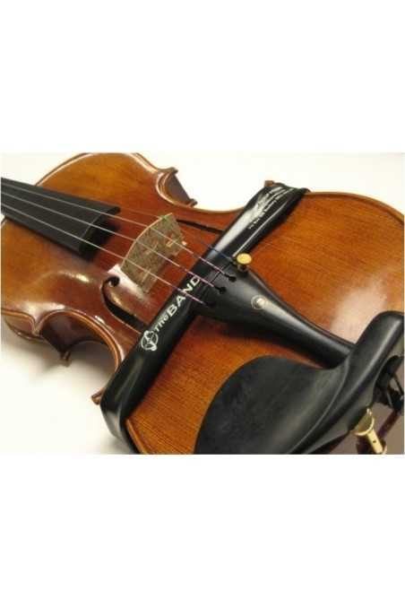The Band Violin Pick Up By Headway