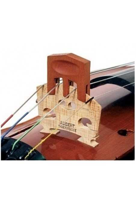 Hill's Style Boxwood Violin Mute