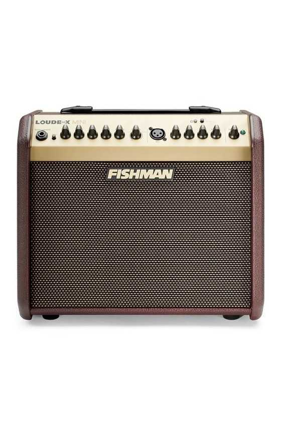 Fishman, Loud Mini Box...