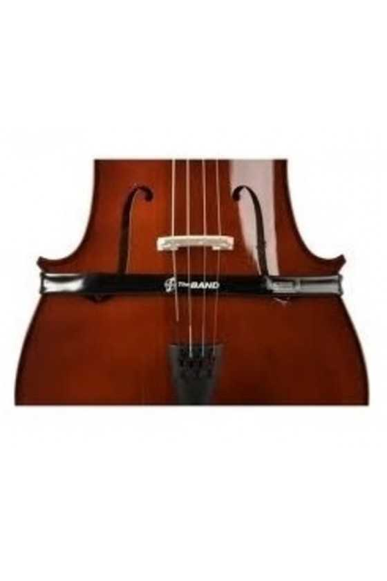 The band Cello pick up by...