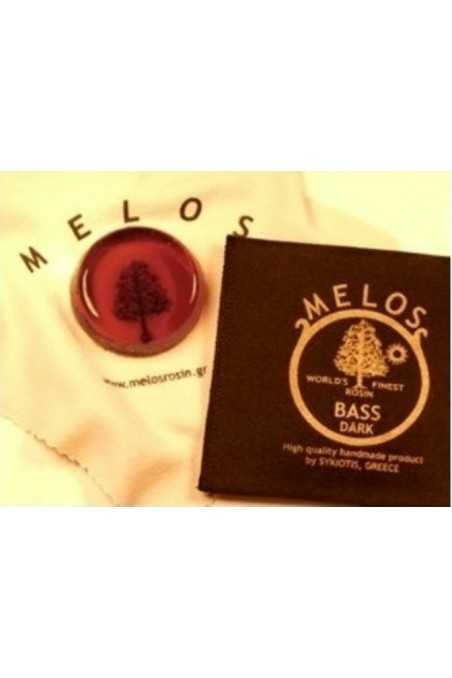 Melos Dark Bass Rosin