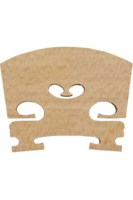Chinese High Grade Violin Bridge - Not Fitted