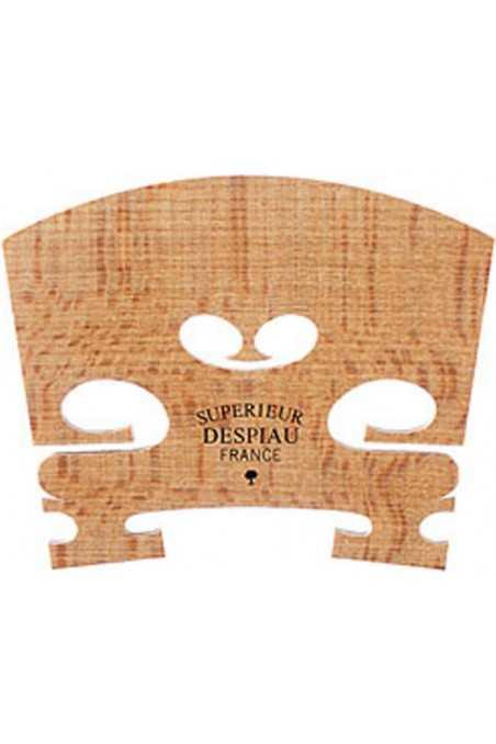 Despiau* France Violin Bridge- Not Fitted