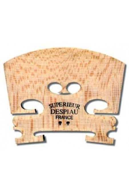 Despiau** France Violin Bridge- Not Fitted