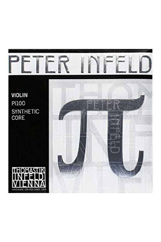 Extended Peter Infeld...