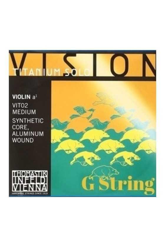 Extended Vision Titanium...