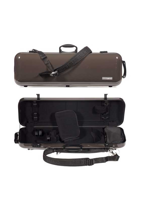 Gewa Air Violin Case Brown