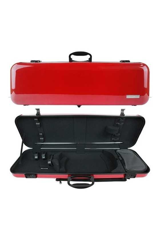 Gewa Air Violin Case Red