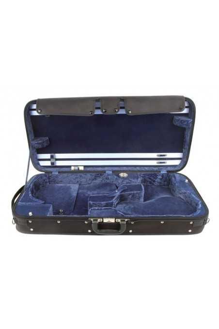 GEWA Double Case For 1 Violin And 1 Viola Liuteria Maestro