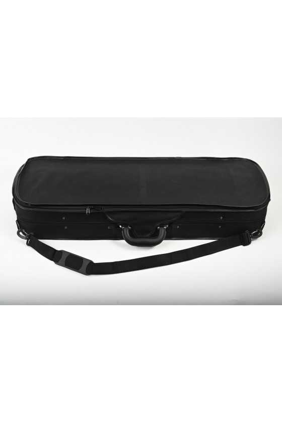 Viola Adjustable Case, Canvas-Covered Ply, Oblong