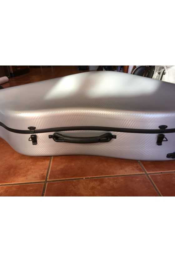 Polycarbonate Cello Case 4/4