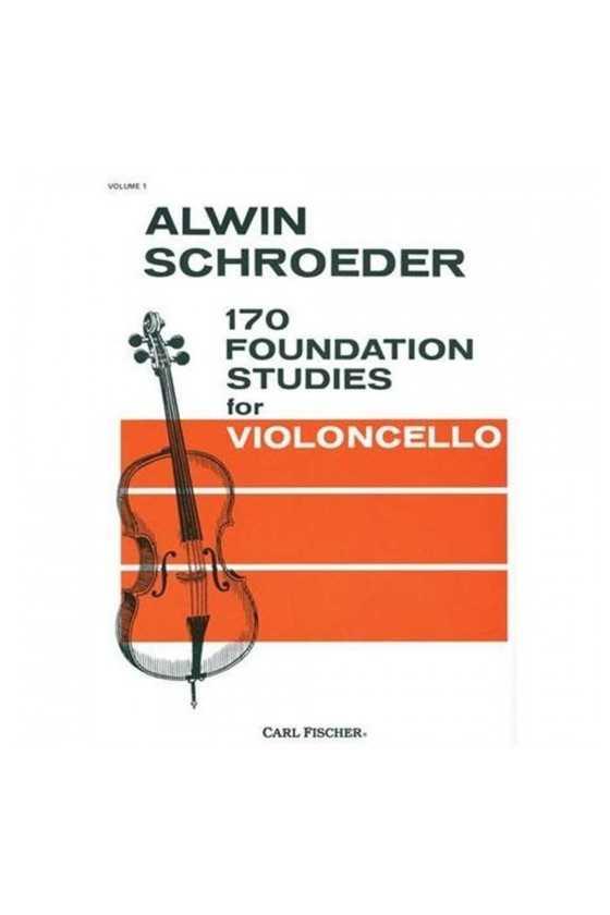Schroeder, 170 Foundation...