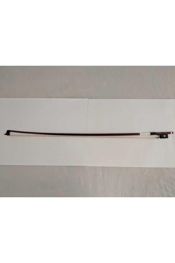 W. E. Doerfler Violin Bow 191 Pernambuco Wood - Master Bow