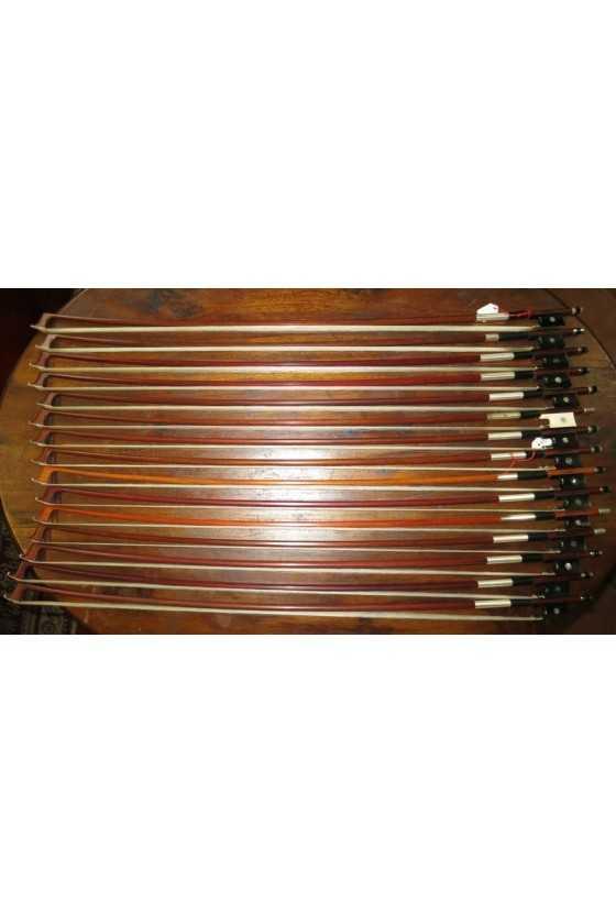 European Violin Bows-...