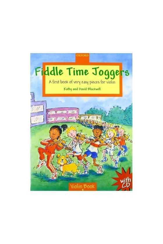 Blackwell, Fiddle Time Joggers
