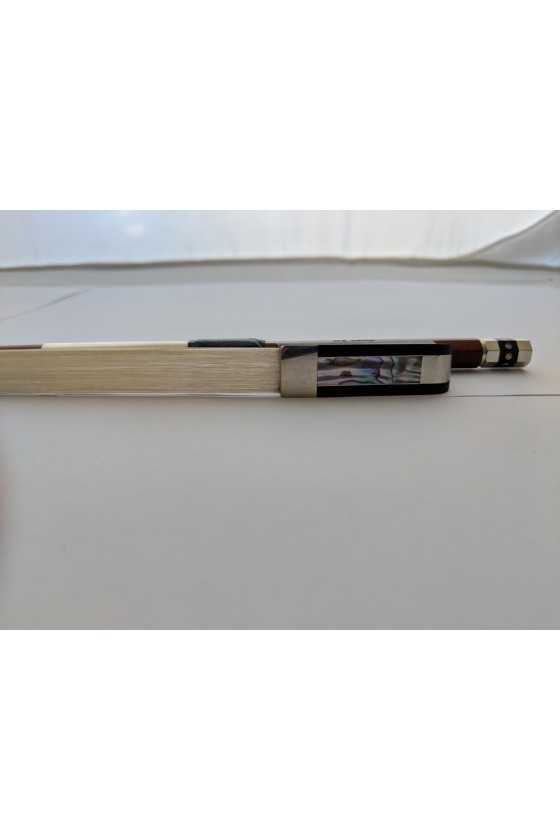 W. E. Doerfler Cello Bow 191 Pernambuco Wood - Master Bow