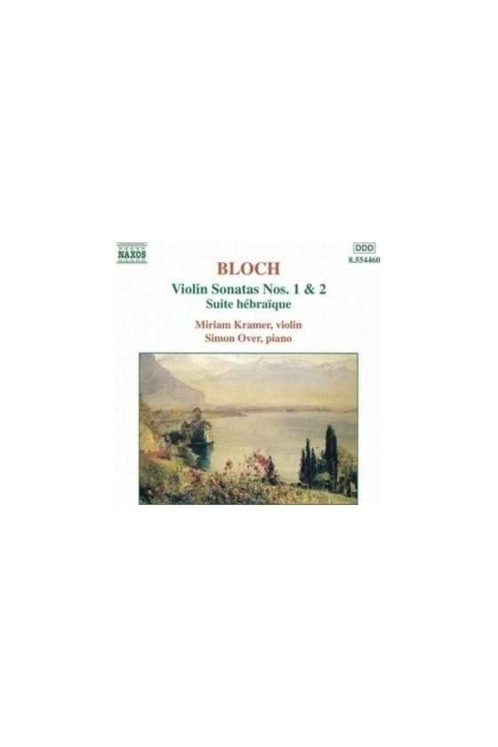 Bloch - Suite No. 1 For...