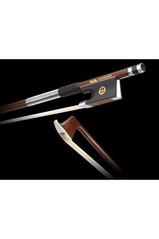 Coda Diamond GX Violin Bow