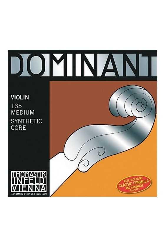 Dominant Violin G String