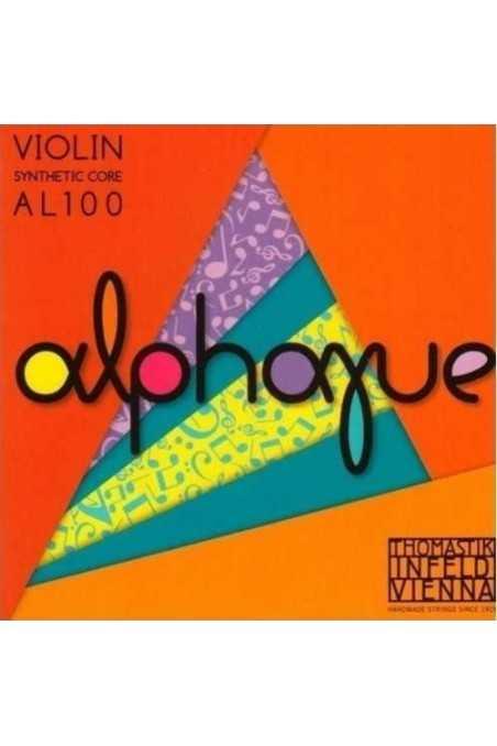 Alphayue String Set For Violin