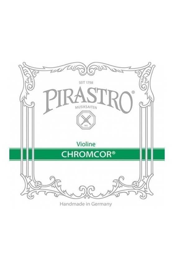 Pirastro Chromcor Violin G String
