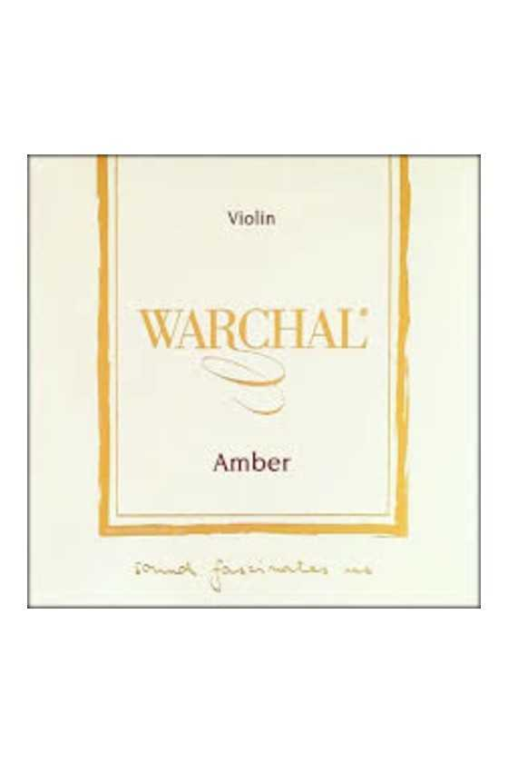 Warchal, Amber G string for...